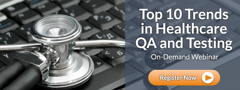 Top 10 QAT Trends Webinar