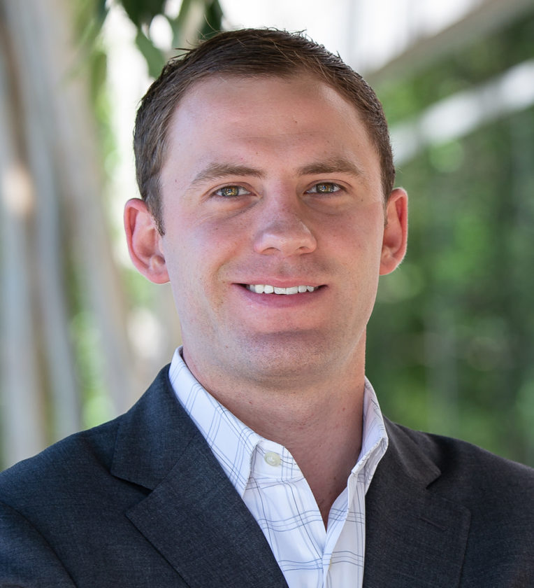 Andrew Hein Consultant Advisor