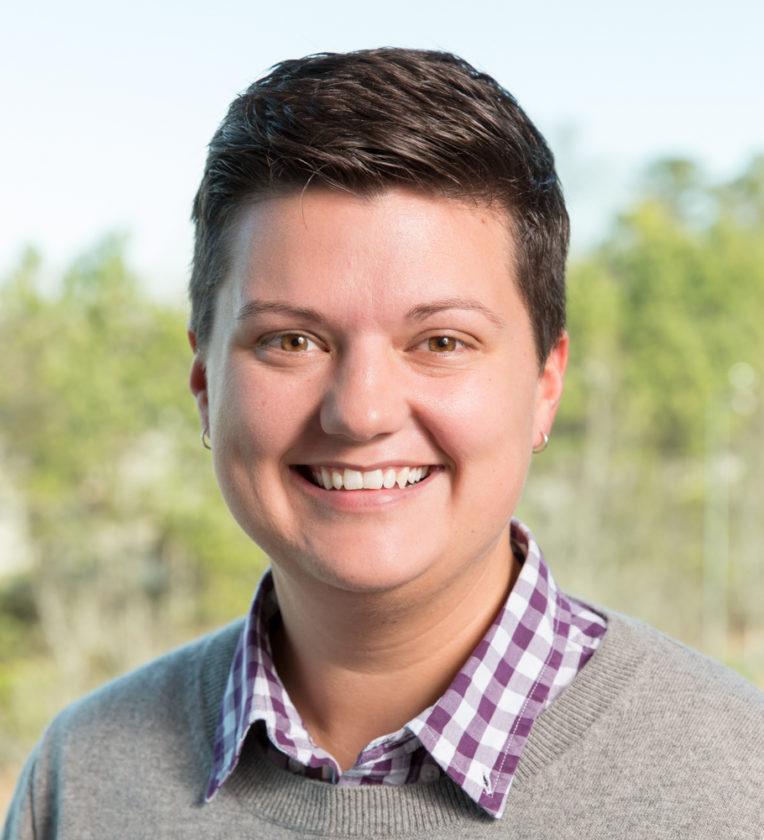 Caitlin Gentry Consultant Advisor