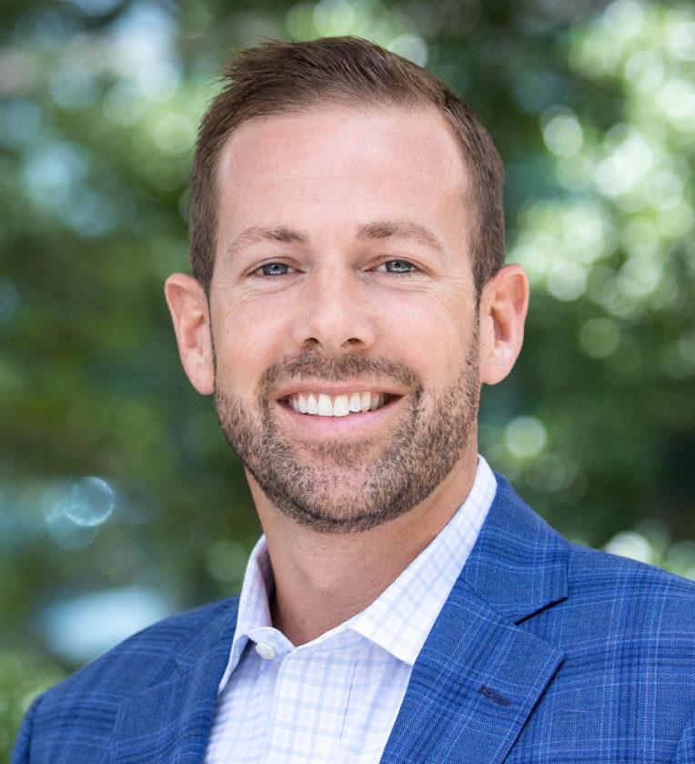 Josh Campbell Client Advisor