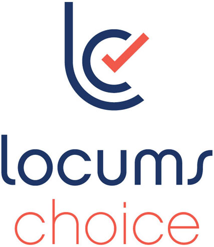 Locums Choice logo