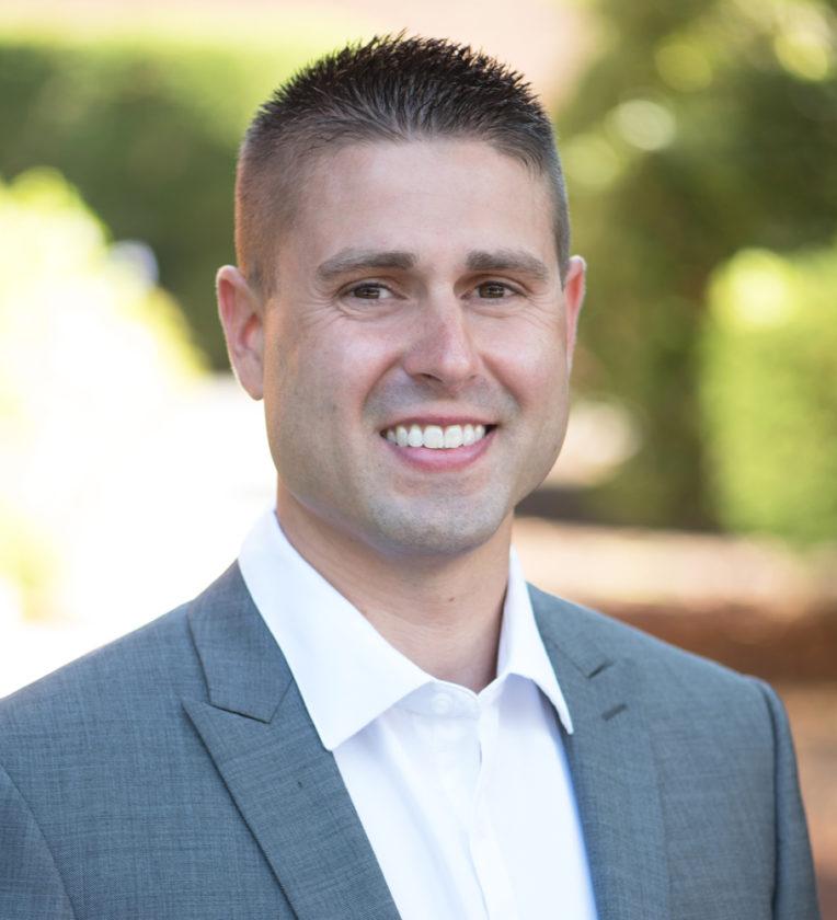 Ned Grady Client Advisor