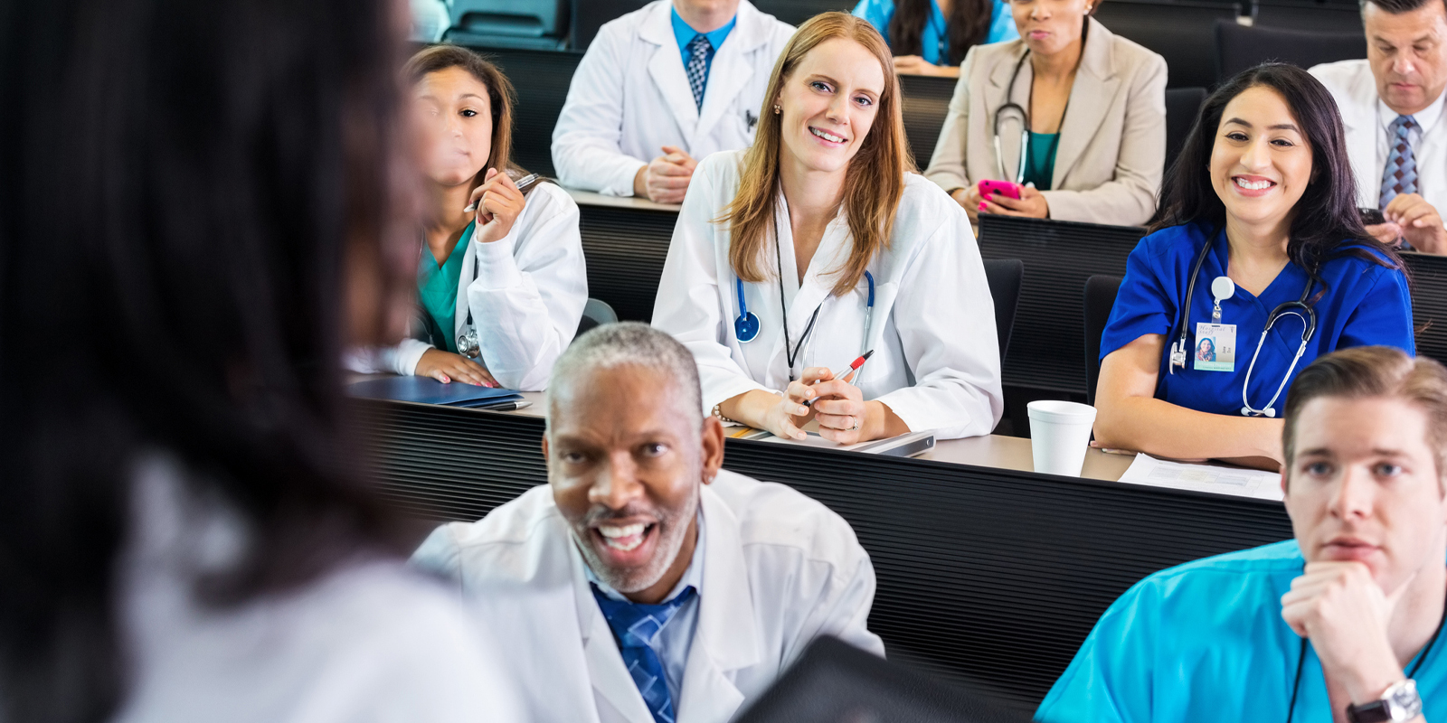 Engage Users for Effective EHR Training