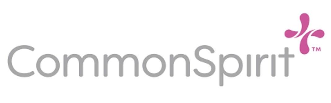 Common Spirit Health Logo