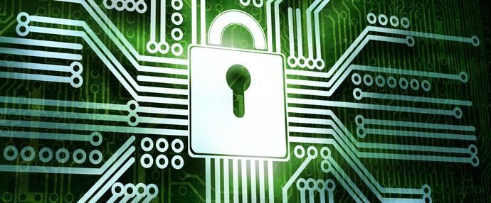 Hospital Data Security