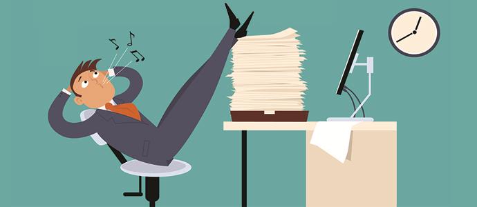 10 Strategies to Help You Stop Procrastinating - Healthcare IT Leaders